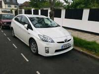 PCO ready Prius for Rent @£110 per week