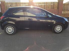Vauxhall Corsa 1.2i 16v Life 3dr