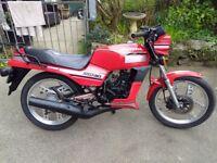 Honda MBX80