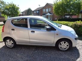 Nissan Pixo - Perfect 1 litre Car with 24000 miles