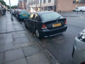 Bmw 1.8 compact ex condition
