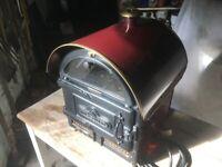 King Edward Prestige Potato Oven