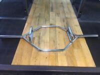 Trap Bar (30kg)