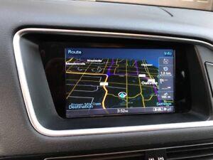 Audi Q5 Quattro 4DR 3.0L TDI Progressiv