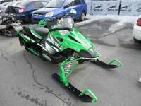 2010 Arctic Cat SNOPRO500