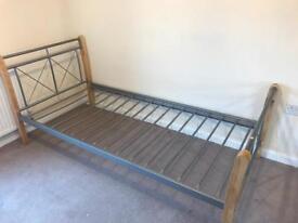 Single bed x2