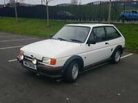 Xr2 ford fiesta