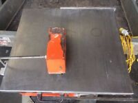 110V tile cutter for sale