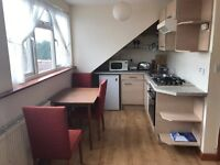 A newly decorated one bedroom flat in East Finchley Rent £1150 pcm inc Council Tax & Water