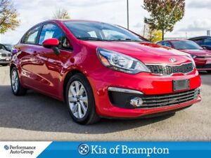 2017 Kia Rio EX SPECIAL EDITION (A6). BACKUP CAMERA. BLUETOOTH