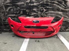 Ford ka 2009 2010 2011 2012 2013 2014 genuine front bumper for sale