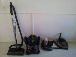 Rainbow-SE Vacuum Cleaner Moffat Beach Caloundra Area Preview