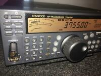KENWOOD TS570DGE HF Widebanded HF transciever