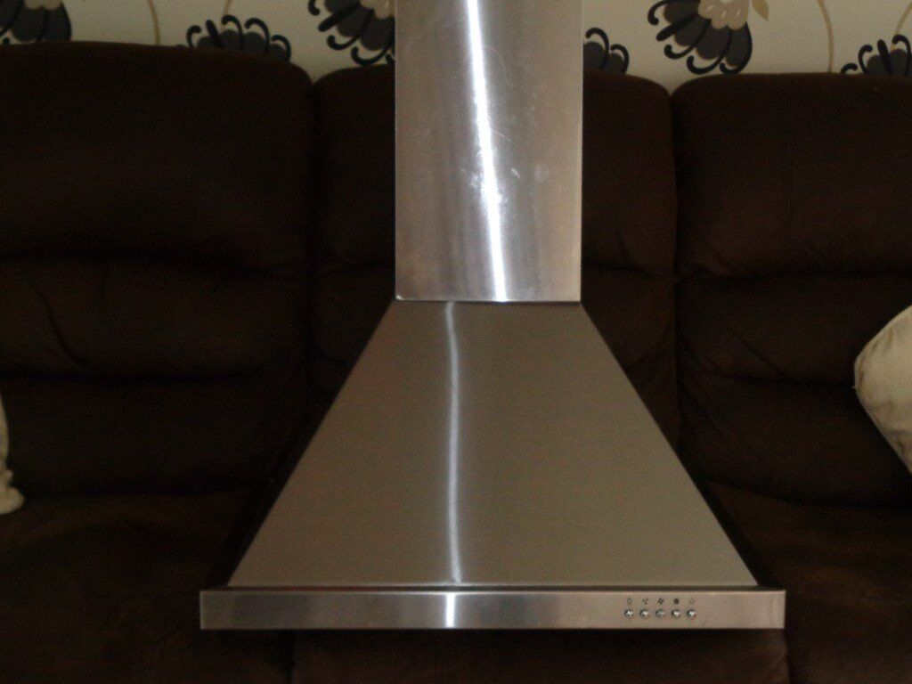Stainless steel Cooker Hood