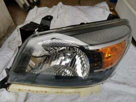 Ford Ranger Headlight for sale - near side