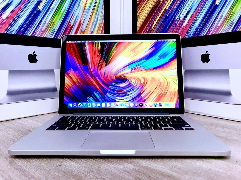 MACBOOK PRO 13 RETINA / CORE i7 / CUSTOMIZE / 16GB / 1TB SSD / WARRANTY / OS2019. Buy it now for 695.00