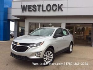 2018 Chevrolet Equinox LS Rear Vision Camera