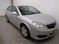 VAUXHALL VECTRA DIESEL , 2007, LOW MILEAGE + FULL HISTORY, 11 MONTH NOT, FINANCE AVAILABLE, WARRANTY