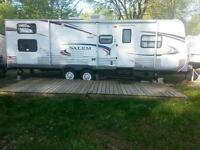 "Forest River Salem 28ft. ""Negociable"""