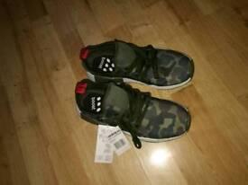 Adidas NMD XR1 size 7