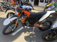 KTM EXC 250 2010 59 Plate Road Legal Enduro