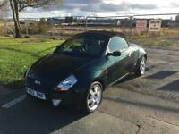 Ford Streetka Luxury 2003
