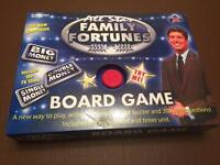 All Star Family Fortune Game