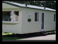 Self contained mobile home for rent / to let
