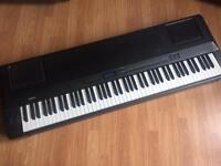 Yamaha P200 Digital Stage and Studio Piano