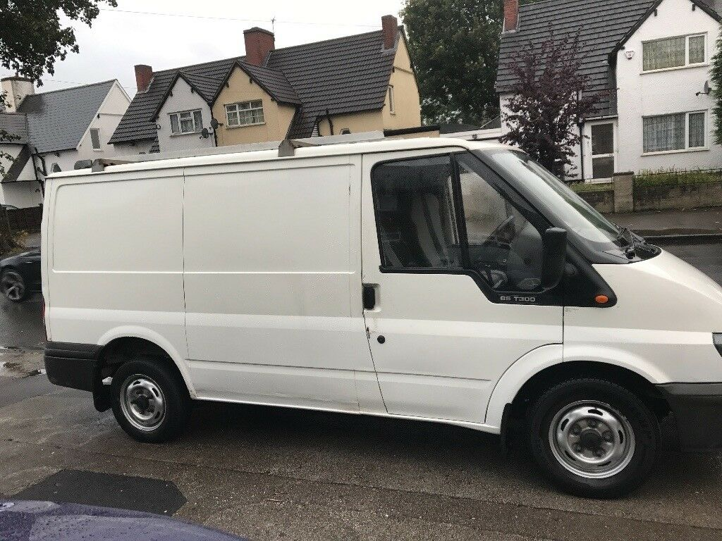 2005 ford transit for sale 300swb short wheel based good tidy condition