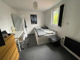 1 bedroom studio flat walsgrave rd