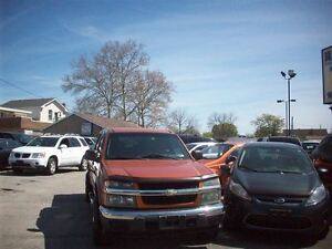 2005 Chevrolet Colorado LS SLEEK TRUCK FOR THE FAMILY