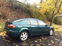 2003 Renault Laguna 1.9 dci 100Bhp Low Millage 2 Previous Owner