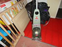 bissell quickwash carpet cleaner working order