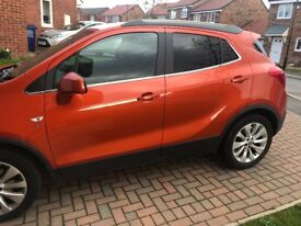 Vauxhall Mokka SE 2WD 5DR Hatchback- LEATHER SEATS