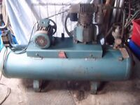 3 Phase Air Compressor 150ltr