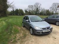 Vauxhall Corsa 1.0 Active 2004 '04' Reg ** 12 Months MOT **
