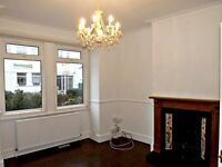 Ground Floor Flat with Private Garden in Raynes Park