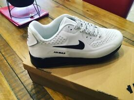 Nike AirMax trainers for sale