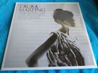 LAURA MARLING - I SPEAK BECAUSE I CAN - VINYL L.P. - BRAND NEW - STILL IN SHRINK WRAP