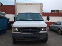 2004 Ford 450
