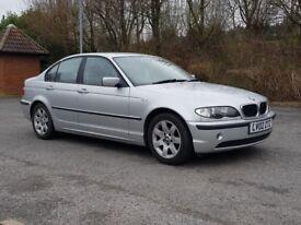 BMW 318i 2.0L Auto. ! Years M.O.T. FULL SERVICE HISTORY.