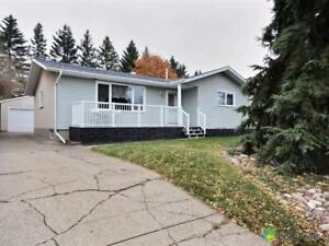 $367,900 - Bungalow for sale in Sherwood Park