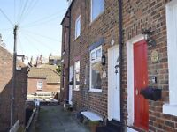 Holiday cottage in Whitby North Yorkshire sleeps four . Overlooking marina