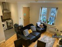 2 bedroom flat in Hillside House, Leeds, LS6 (2 bed) (#1046347)