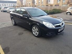 2006 VAUXHALL VECTRA ELITE 2.2 PETROL AUTOMATIC sold sold sold sold