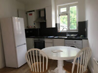 Small 3 bedroom first floor flat DSS Welcome
