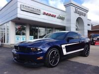 2012 Ford Mustang BOSS 302,MANAUAL,GREAT SHAPE!!