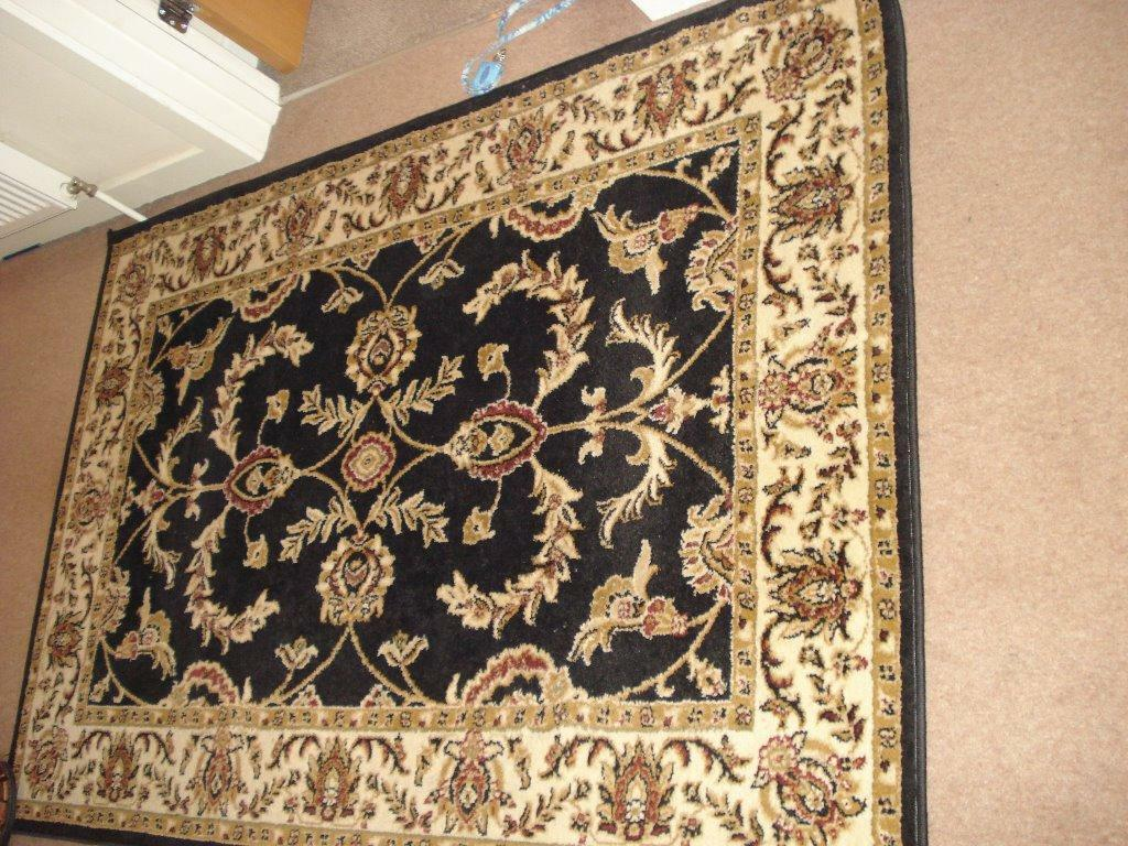 how to tell a good oriental rug