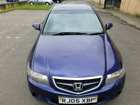 2 former keepers from new Honda accord vtec executive -1998cc. Mot Feb 2019.